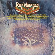 Rick Wakeman Vinyl (Used)