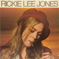 Rickie Lee Jones Vinyl