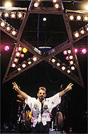Ringo Starr BG Archives Print
