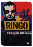 Ringo Starr & His All-Starr Band DVD
