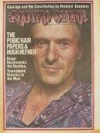 Ringo Starr Rolling Stone Magazine