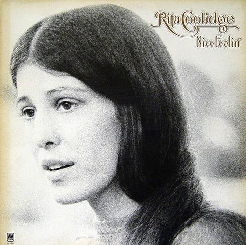 "Rita Coolidge Vinyl 12"" (Used)"