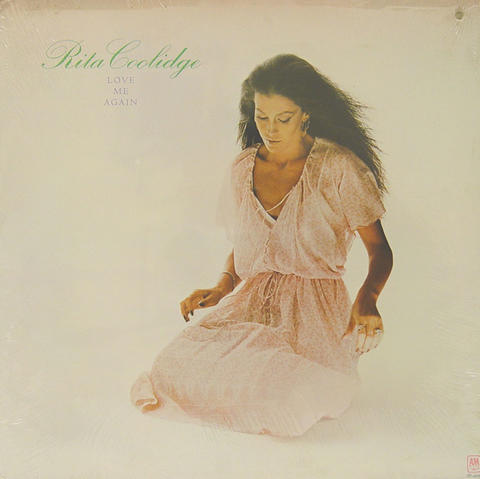 Rita Coolidge Vinyl (New)