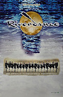 Riverdance Poster