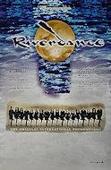 Riverdance Poster