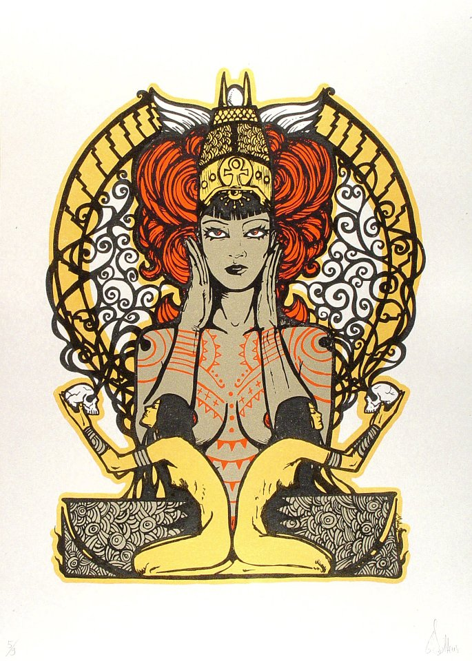 Roadburn Festival Poster