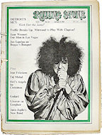 MC5 Rolling Stone Magazine