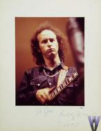 Robbie Krieger Premium Vintage Print