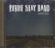 Robbie Seay Band CD