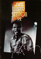 Robert Cray Program