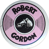 Robert Gordon Pin