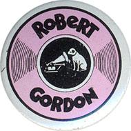 Robert Gordon Pin