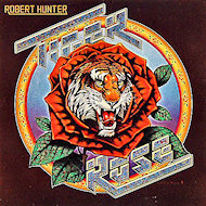 Robert Hunter Handbill