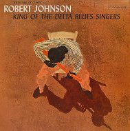 Robert Johnson Vinyl (Used)