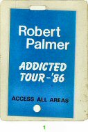Robert Palmer Laminate