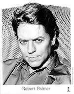 Robert Palmer Promo Print