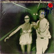 Robert Palmer Vinyl (Used)
