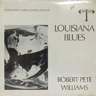 Robert Pete Williams Vinyl