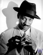 Robert Townsend Vintage Print