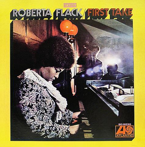 """Roberta Flack Vinyl 12"""" (Used)"""