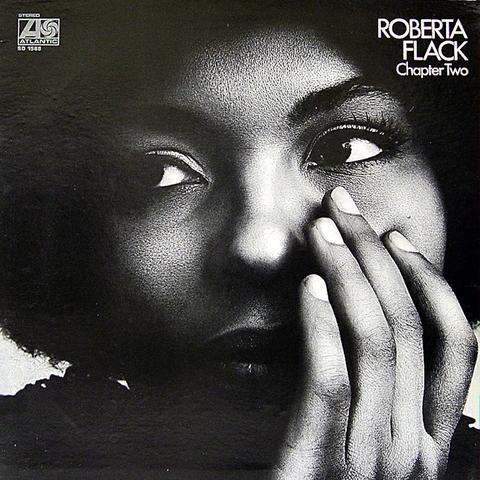 Roberta Flack Vinyl (Used)