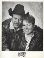 Robin & Linda Williams Promo Print