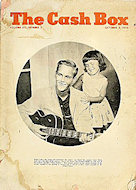 Everly Brothers Magazine
