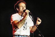 Robin Williams BG Archives Print