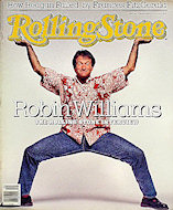 Robin Williams Magazine
