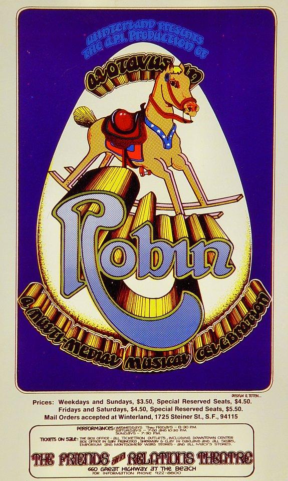 RobinHandbill