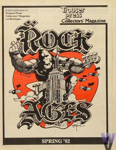 Rock AgesMagazine