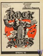 Rock Ages Magazine
