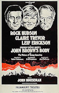 Rock Hudson Poster