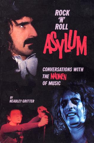 Rock 'N' Roll Asylum