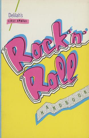 Rock 'n' Roll Handbook