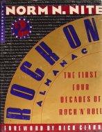 Rock On Almanac Book