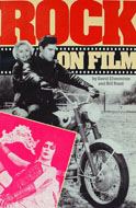 Rock on Film Book
