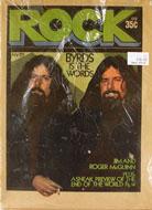 Rock Vol. 2 No. 25 Magazine