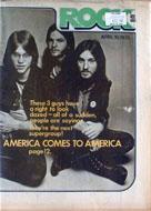 Rock Vol. 3 No. 17 Magazine