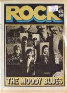 Rock Vol. 3 No. 6 Magazine
