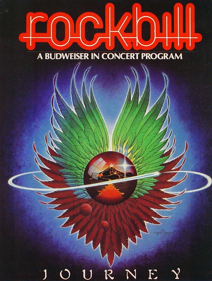 Rockbill Program
