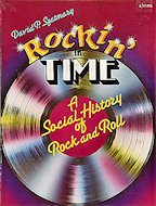 Rockin' in Time: A Social History of Rock and Roll Book
