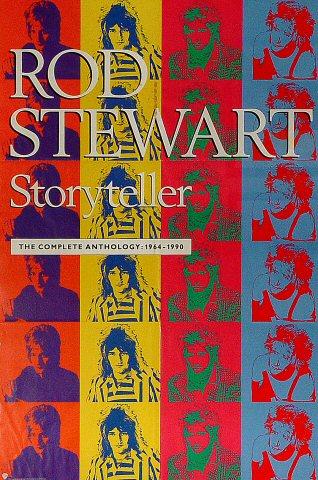 Rod StewartPoster