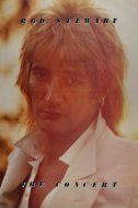 Rod Stewart Poster