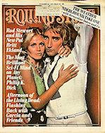 Jerry Garcia Rolling Stone Magazine