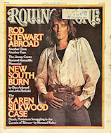 Tommy Bolin Rolling Stone Magazine