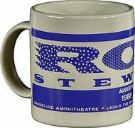 Rod Stewart Vintage Mug