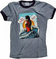 Rod Stewart Women's Retro T-Shirt