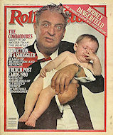 Rodney Dangerfield Rolling Stone Magazine