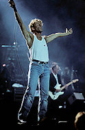 Roger Daltrey BG Archives Print